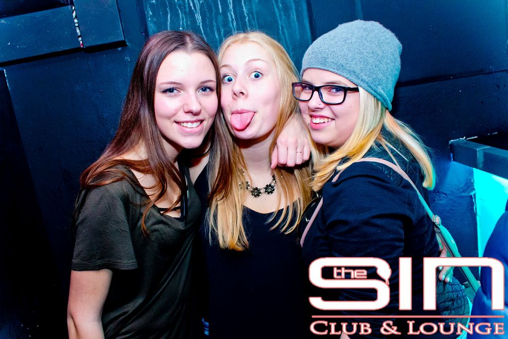 Single party straubing