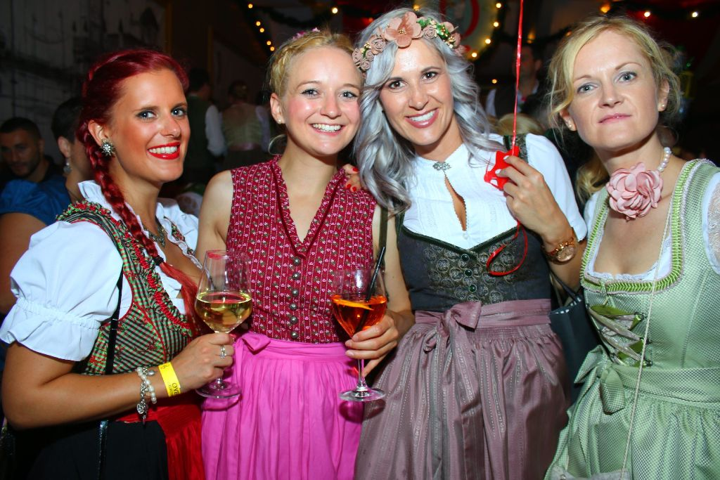 Single party deggendorf