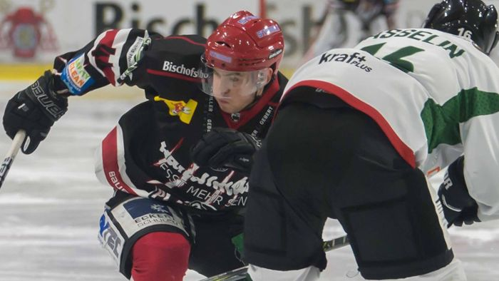 Oberliga Playoffs: Video-Highlights: EVL weiter, Eisbären draußen