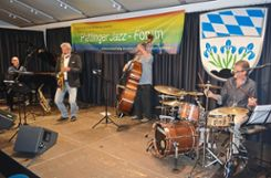 Plattling: Souljazz meets the Blues