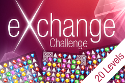 eXchange Challenge - das Casual Game der eXtraklasse