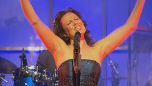 Tribute to Whitney Houston im Theater am Hagen