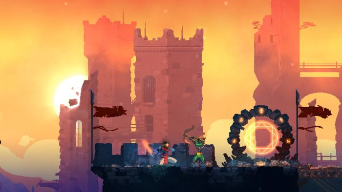 "Gaming: Spiele-Tipp: ""Dead Cells"""