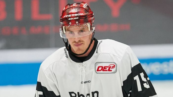 Eishockey: Travis James Mulock wechselt zu den Tigers