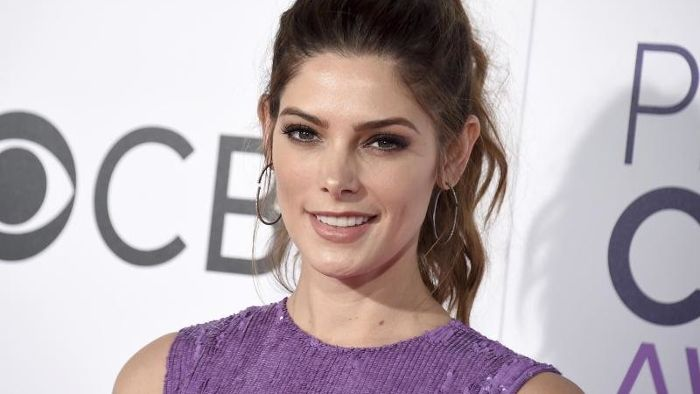 Twilight-Star Ashley Greene hat geheiratet