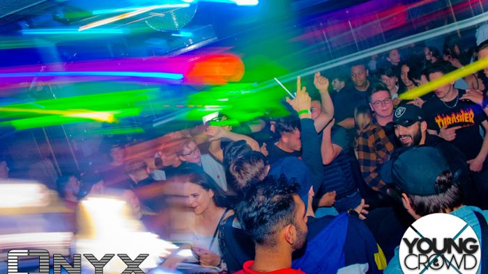 Onyx - Young&Crowd am Freitag in Straubing