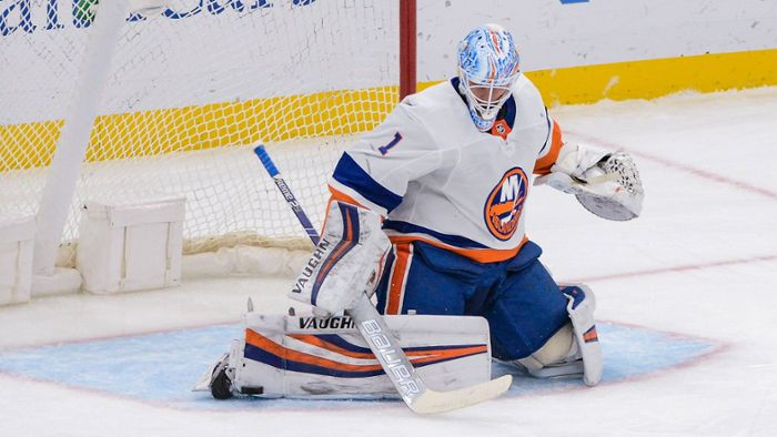 NHL-Playoffs: Greiss mit Islanders kurz vor Conference Finals