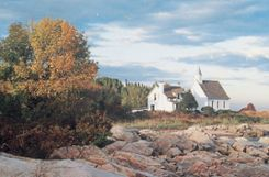 Indian Summer in Quebec: Kanadas wilder Osten