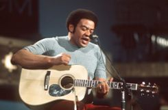 Aint No Sunshine: US-Musiker Bill Withers gestorben