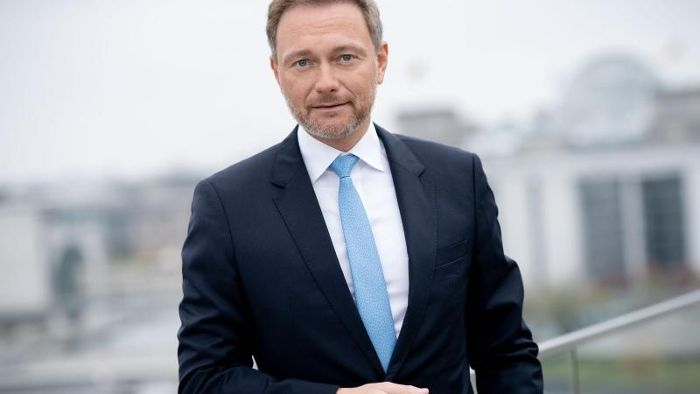 «Institutioneller Austausch»: Lindner fordert feste Regierungskonsultationen mit den USA