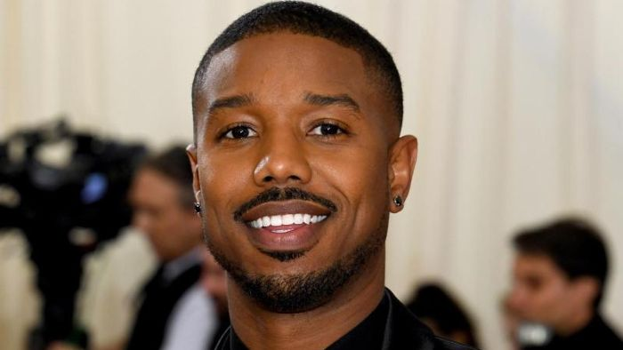 «Black Panther»-Star: Michael B. Jordan zeigt sich mit Lori Harvey