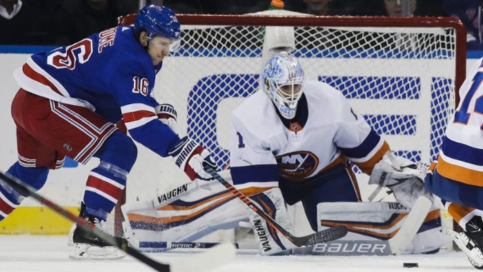 NHL: Greiss mit starker Leistung im Battle of New York