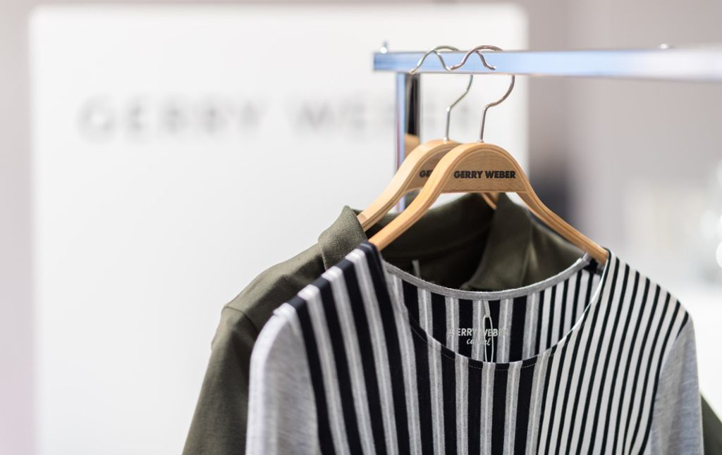 Gerry Weber Insolvent