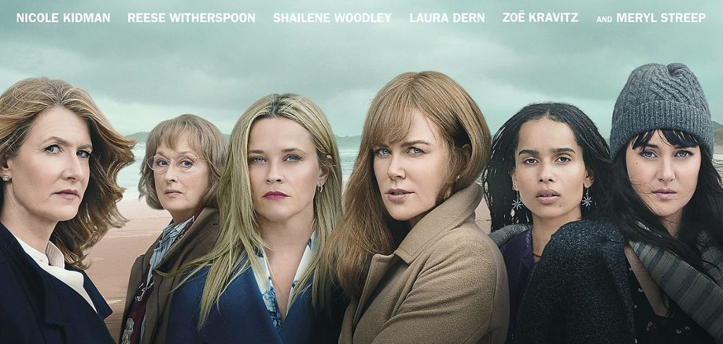Die Serie Big Little Lies ist starbesetzt. Foto:  Home Box Office/Sky