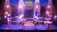 ABBA GOLD - The Concert Show kommt in die Eskara