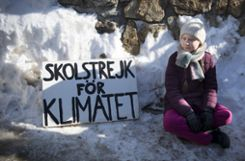Cham: Fridays for Future auch in Cham