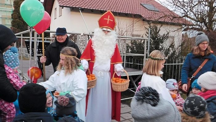 Zauberhafter Advent