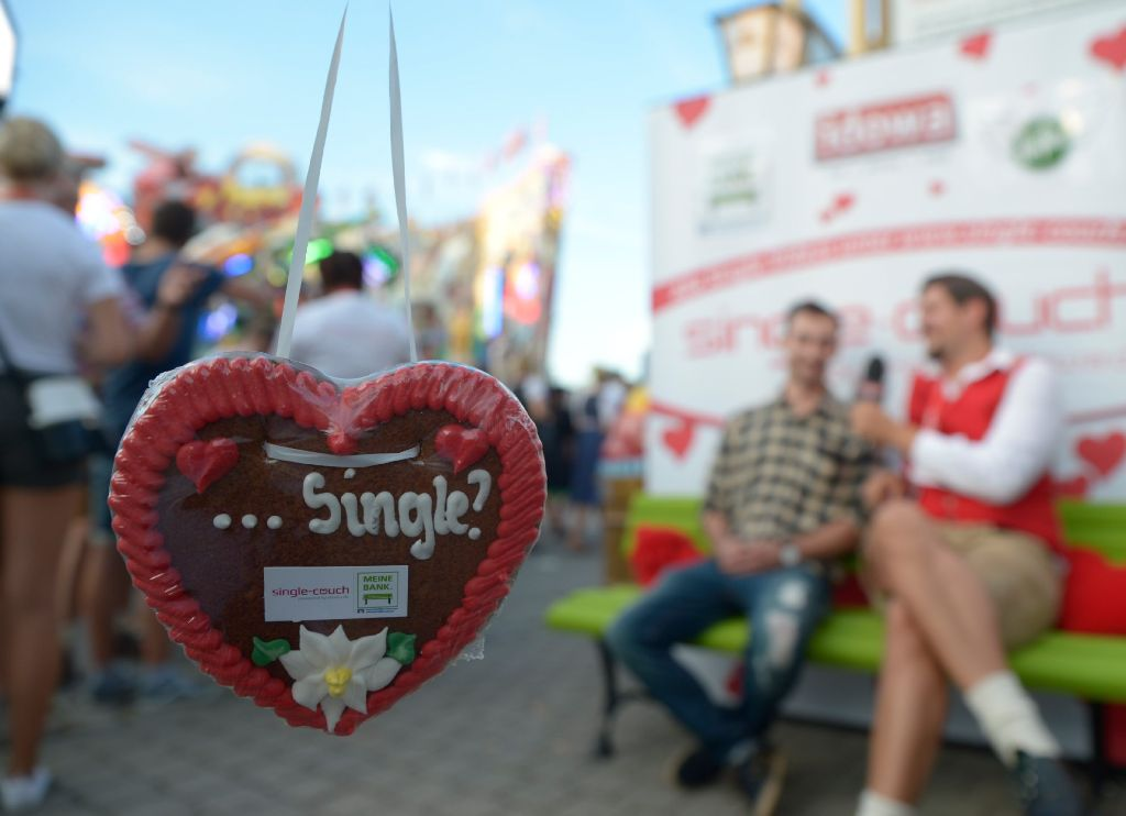 Single männer erding