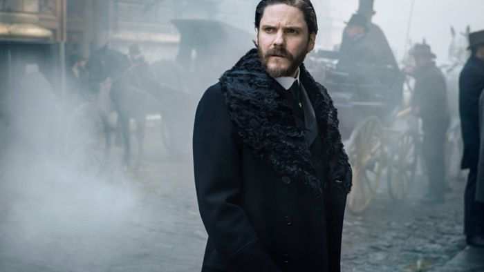 Walking Dead, Alienist, Horror: Streaming im Oktober